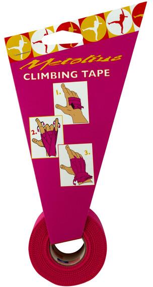 Metolius Climbing Tape Pink